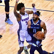 Grizzlies Defeat Kings 112-104