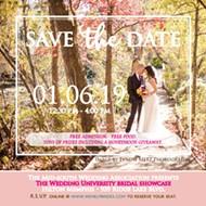 Wedding University 2019 Bridal Showcase
