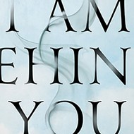 John Ajvide Lindqvist's <i>I Am Behind You</i>