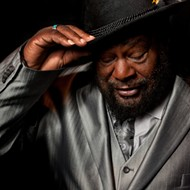 George Clinton & Parliament Funk