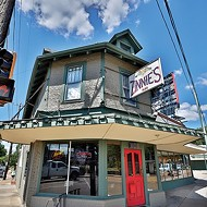 Old Zinnie's Is Closed