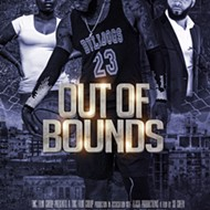 <b><i>Out of Bounds</i></b> Red Carpet Screening