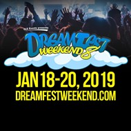 DreamFest Weekend 8