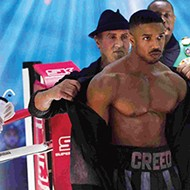 <i>Creed II</i>