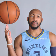 Jevon Carter's Debut Brings Hope To Dismal Grizz Weekend