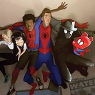 <i>Spider-Man: Into The Spider-Verse</i>