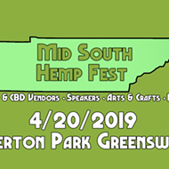 Mid-South Hemp Fest