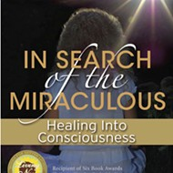 <i>Healing into Consciousness</i>: A Book Discussion Group (8 Classes)