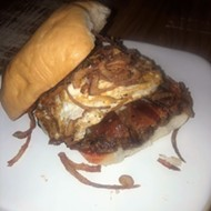 Babalu's Burger of the Month