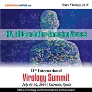 Euro Virology 2019