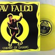 Love in the Ruins: Tav Falco's <i>Cabaret of Daggers</i>