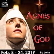 <i>Agnes of God</i>
