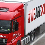 XPO Named 'Admired Company,' Organization Says It's Offensive