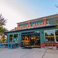 No More Plastic Bags at Cordelia's Market
