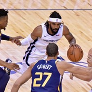 Conley and Gasol's Possible Farewell Brings Mixed Emotions