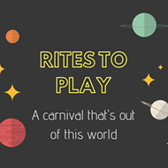 Rites to Play: Galaxy