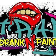 Trap Drank Paint 901