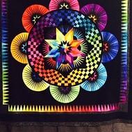 Cotton Patchers Quilt Exhibit