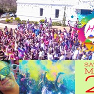 Holi Celebrations: Spring Festival of Colors
