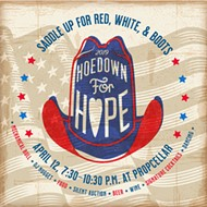Hoedown for Hope