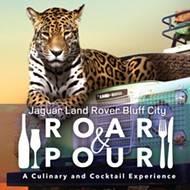 Roar and Pour