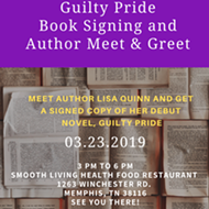 Booksigning with Lisa Quinn