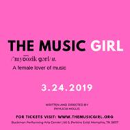 <i>The Music Girl</i>
