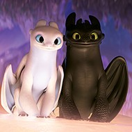 <i>How To Train Your Dragon: The Hidden World</i>