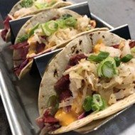 Babalu's Taco of the Month - Overton Square