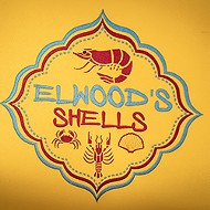 Elwood's Shells and Cousins Maine Lobster