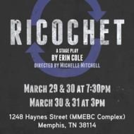 <i>Ricochet</i>
