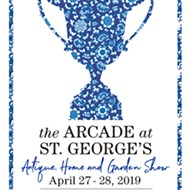 The Arcade at St. George's