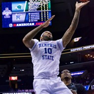 AAC Tournament: Tigers 83, Tulane 68
