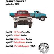 Dan Whitaker & the Shinebenders