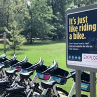 Explore Bike Share Launches New Pricing Model