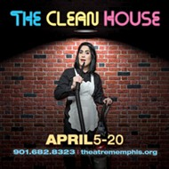 "Pressure Wash: ""The Clean House"" Is a Complicated, Compassionate Joke"