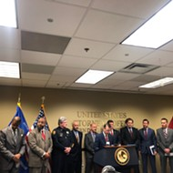 Memphis Doctors, Nurses Charged With Illegally Distributing Opioids
