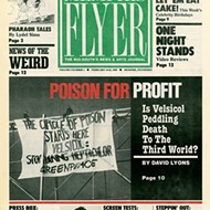 Tim Sampson Recalls the <i>Flyer</i>'s Early Daze