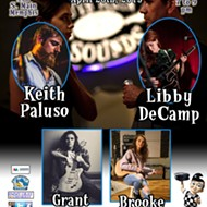 South Main Sounds Songwriter Night #115