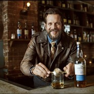 Whiskey Dinner with the Master of Scotch Rick Edwards