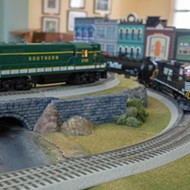Toy and Model Train Show