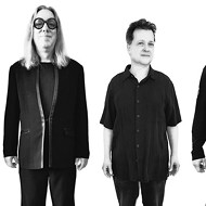 Violent Femmes Prep New Album As They Play Graceland With X