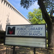 Renovated Cossitt Library Could Open By February