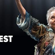 <b>Stratford Festival on Film: <i>The Tempest</i></b>