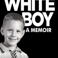 Tom Graves' <i>White Boy</i>