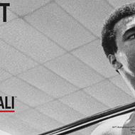 Greatest of All Time: Muhammad Ali