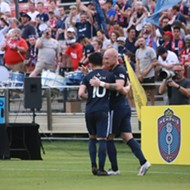 901 FC Thrashes Hartford to Continue Surge