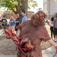 Zombie March 2019!