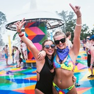 It's Bonnaroo Time! Previewing Next Week's Fun