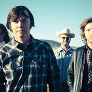 Son Volt's Jay Farrar on His New Album and Woody Guthrie